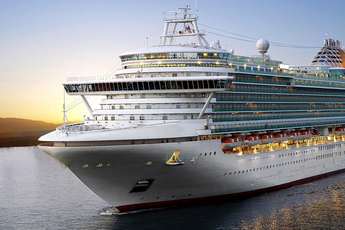 Enjoy A Winter Cruise