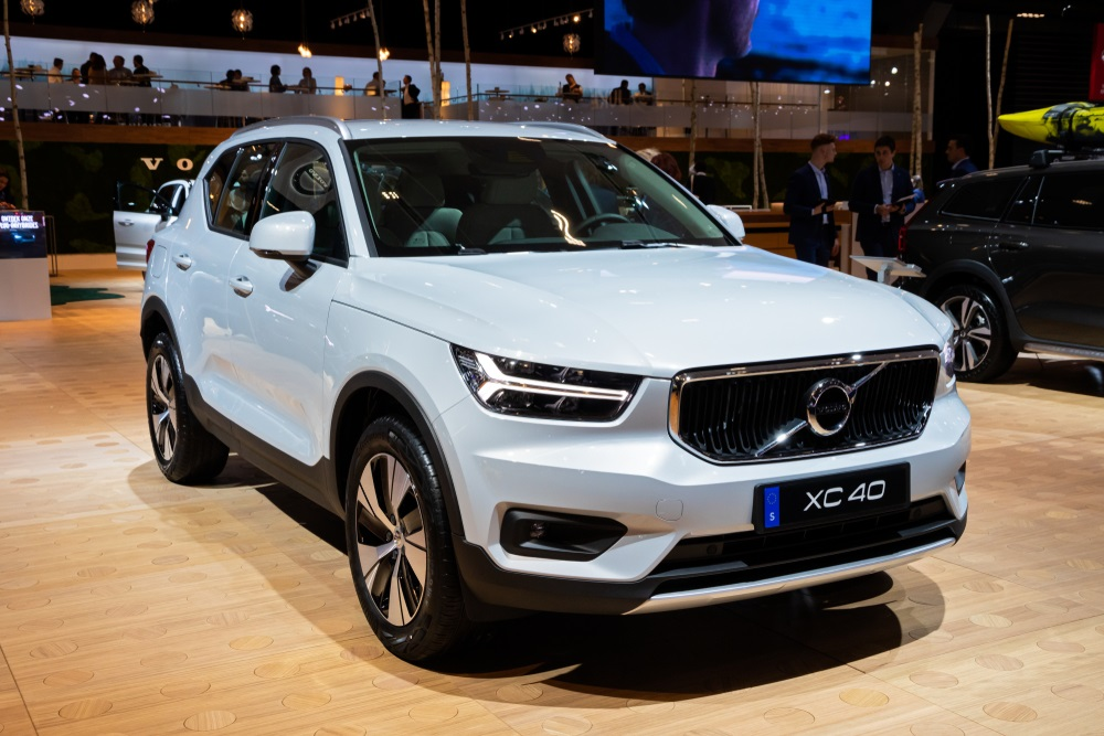 Underneath The Hood Of The 2020 Volvo XC
