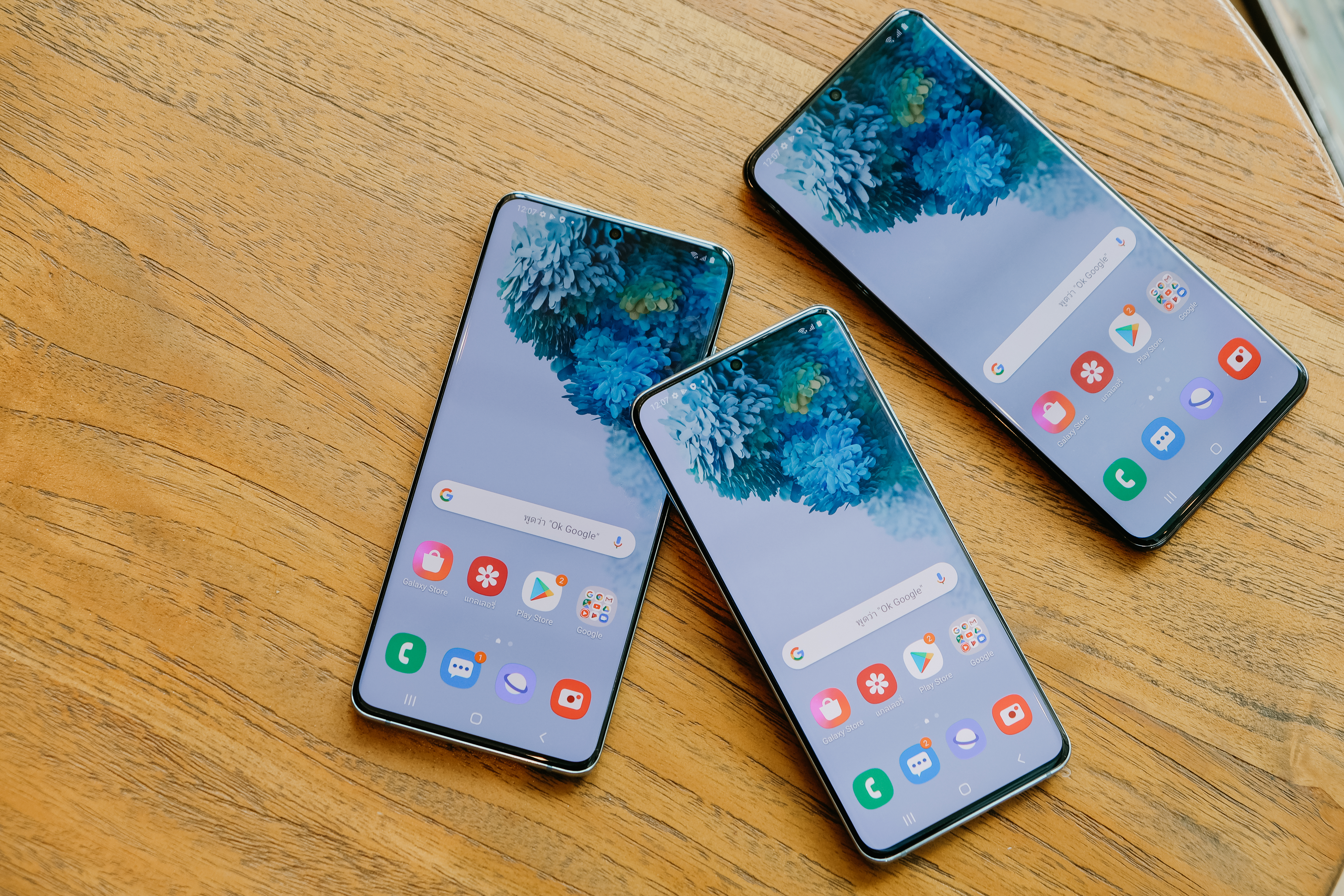 The Very Best Smartphones That 2020 Has To Offer