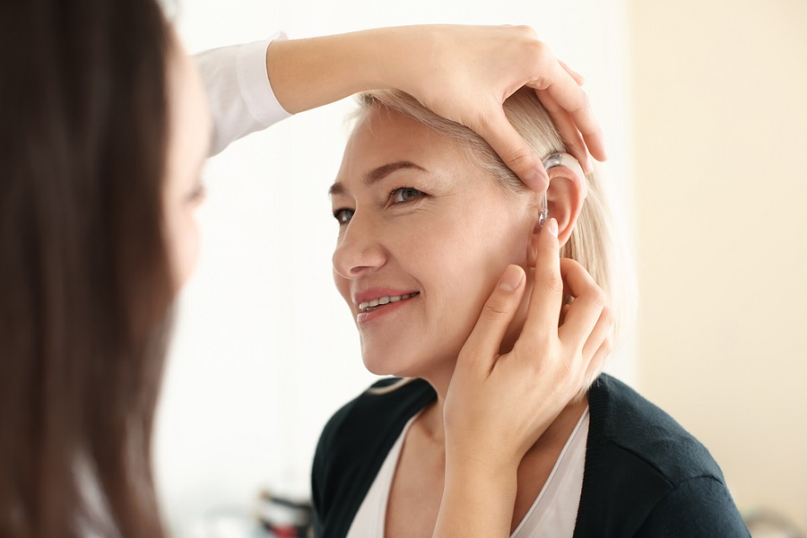 3 Quick Tips for Getting Used to Hearing Aids