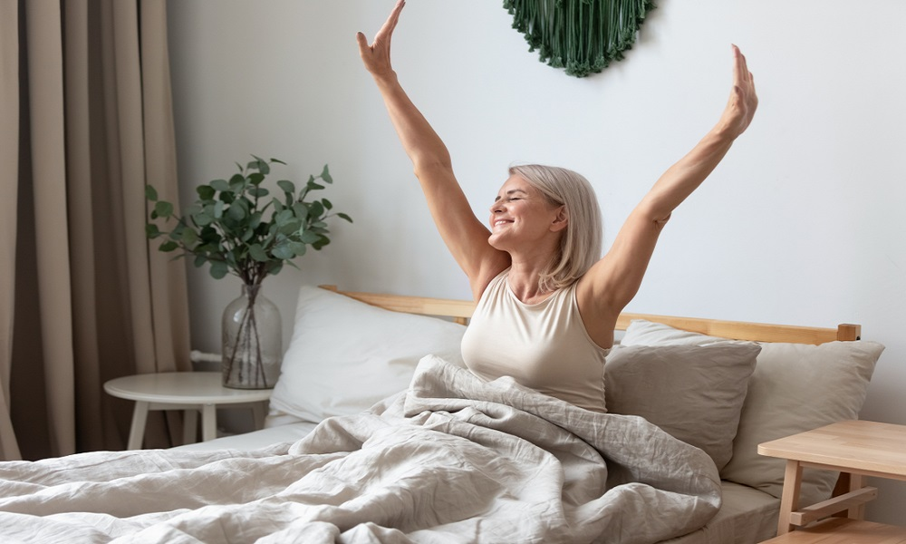 What Are the Best Mattresses for Seniors?