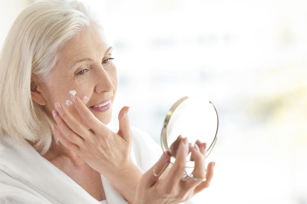 The 6 Best Lotions for Senior Skin Care