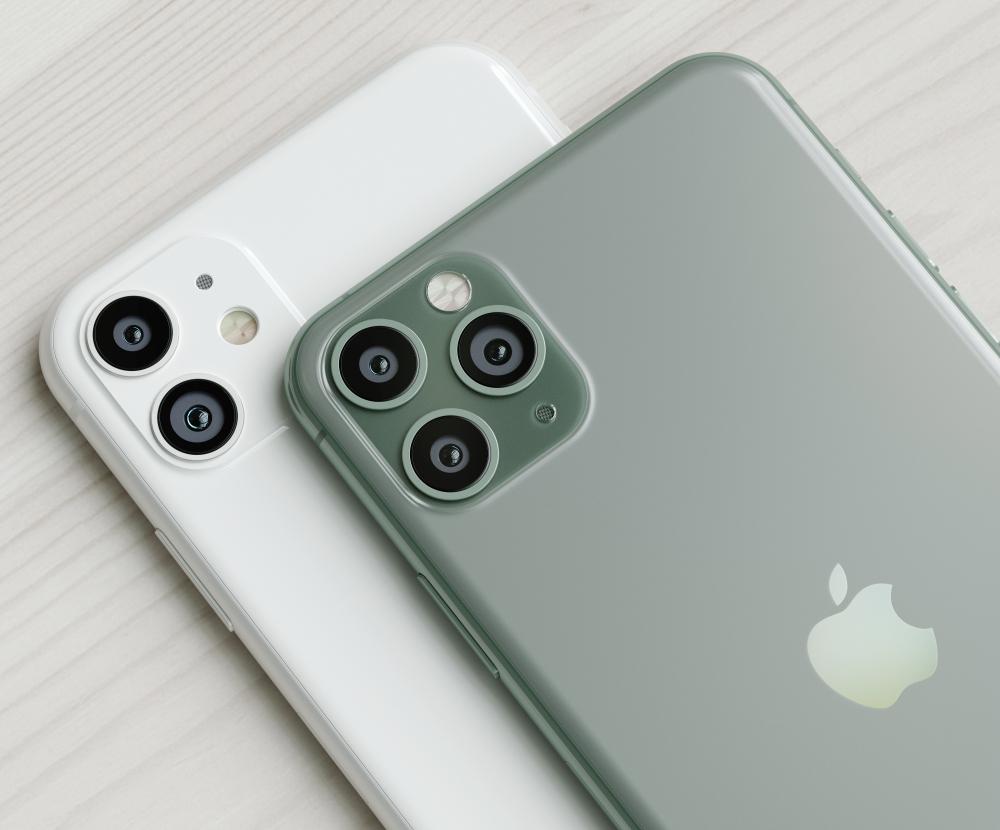 Get The Best Smartphone Deal In 2021!