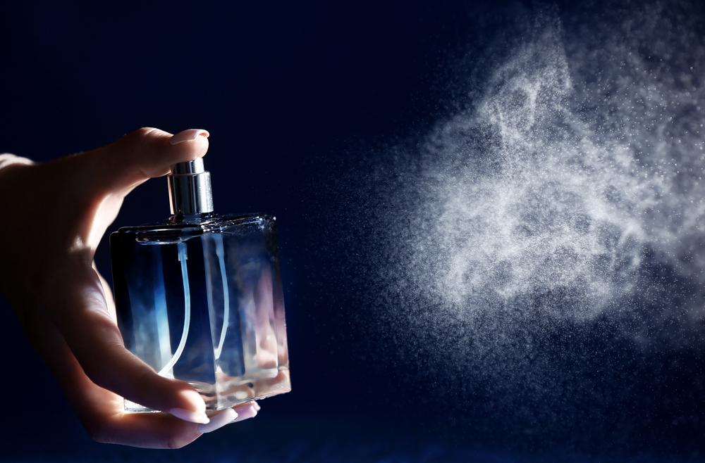 9 Surprising Benefits of Wearing Perfume