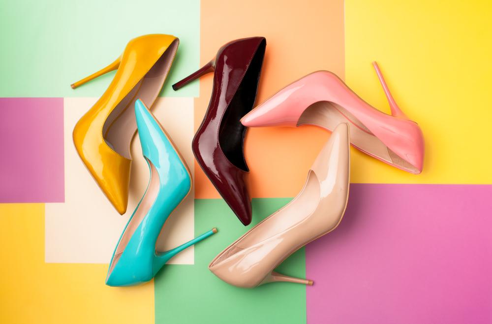 Top Women's Designer Shoe Brands To Follow On Instagram