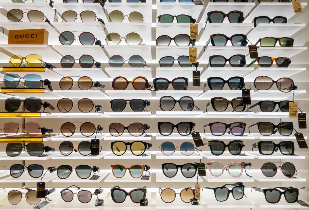 Top Designer Sunglasses Trends Fall/Winter 2020