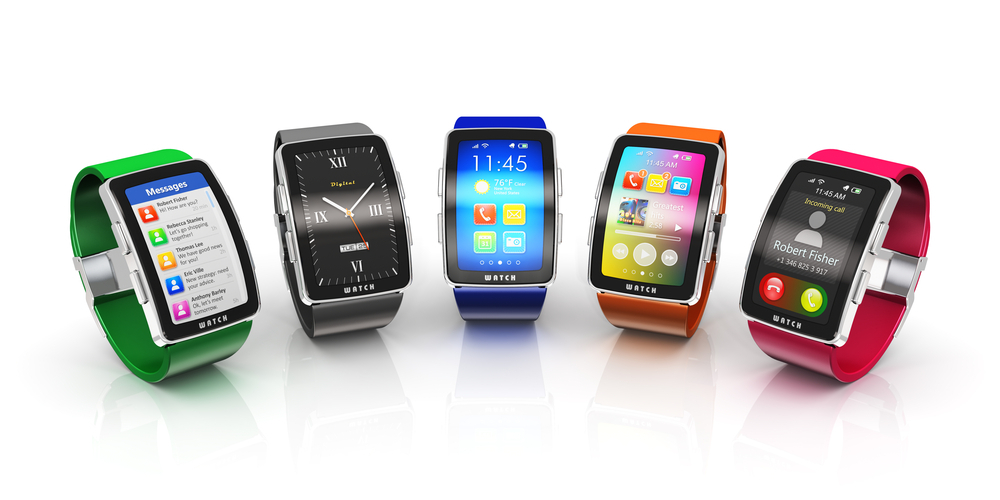 Choose from Top 5 Best Smartwatch's, For You