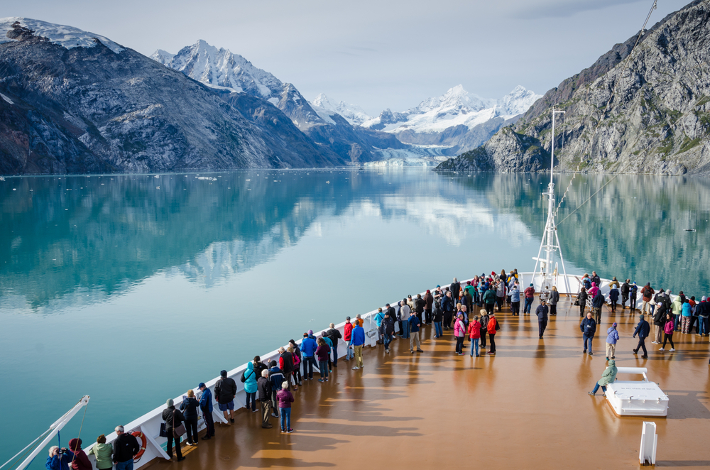 Find the Right Alaskan Cruise for You!