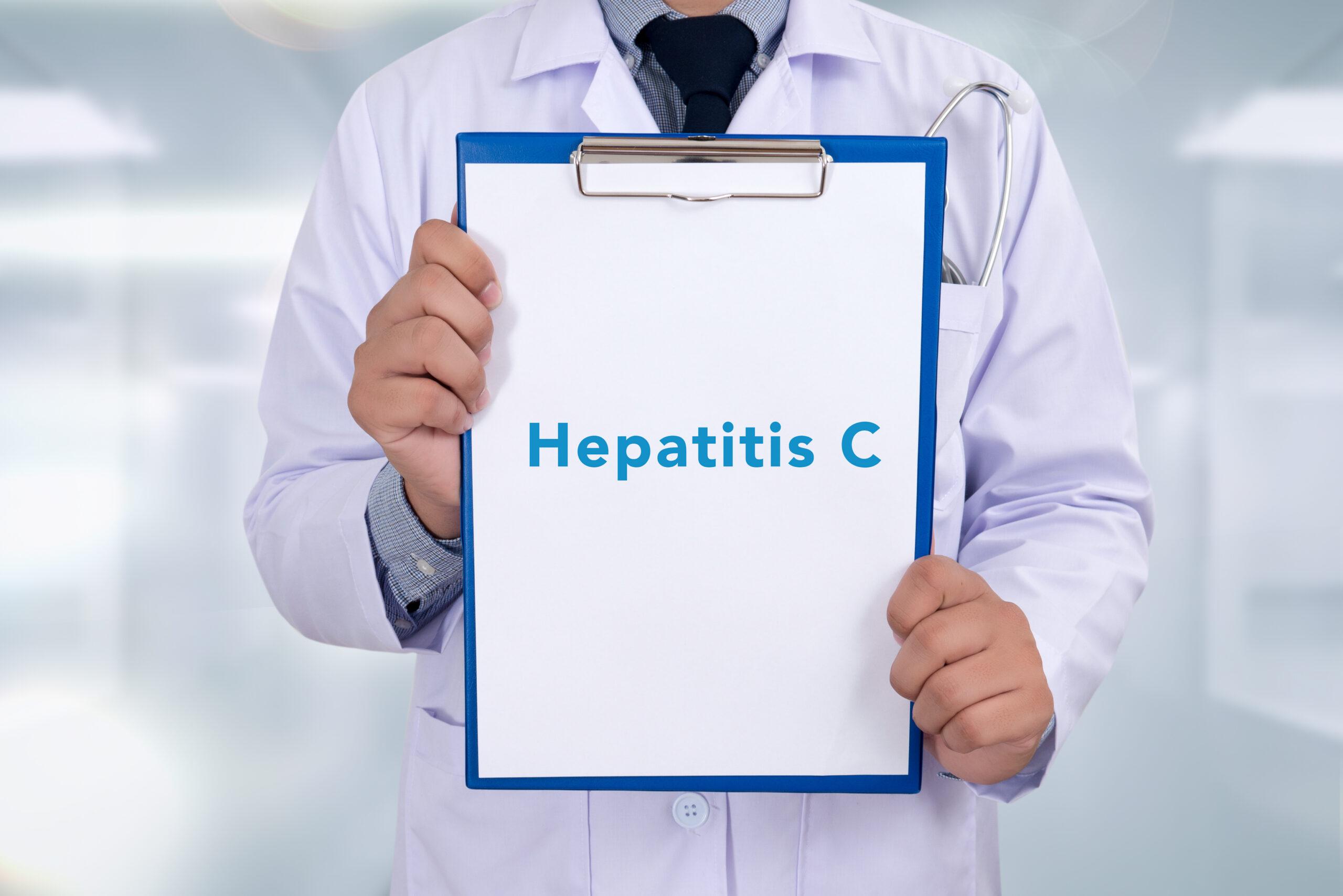 Hepatitis – Better Test Than Sorry