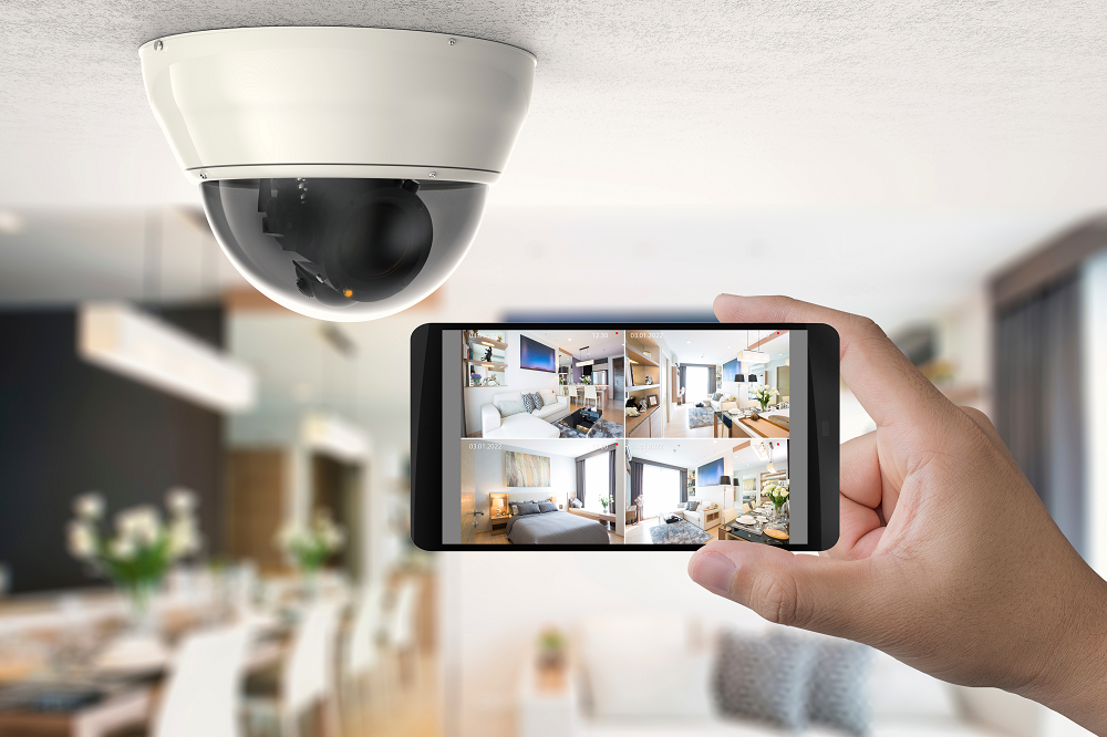 Protect Your Family With These Home Security System