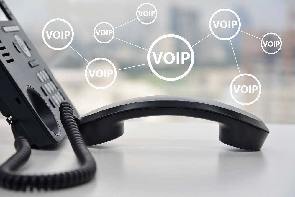 Why Your Business Should Use a VOIP Phone