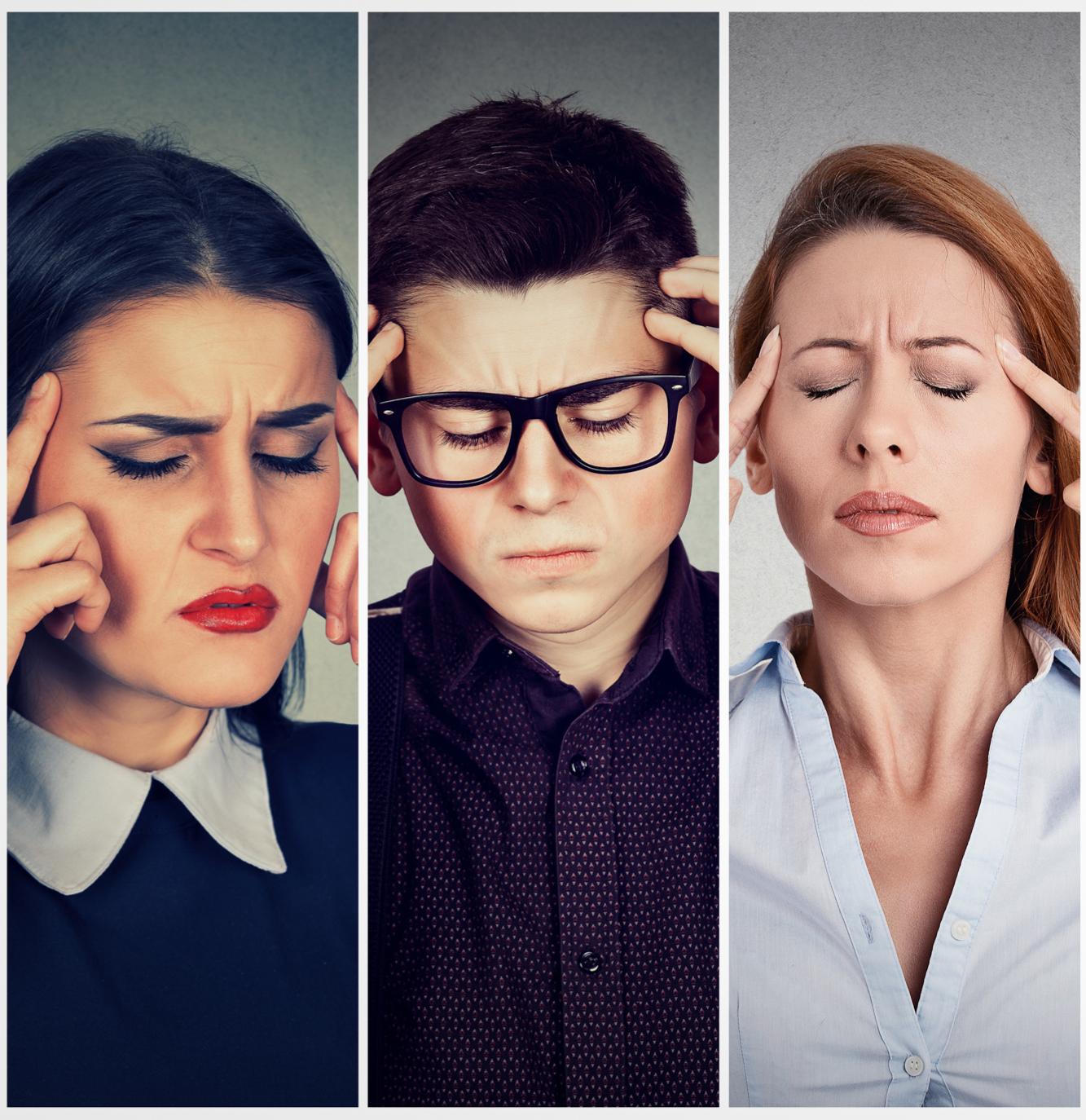 Get Sweet Relief From Migraines