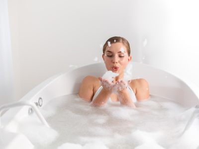 Turn Bath Time Into Playtime With These Alternative Bathtubs!