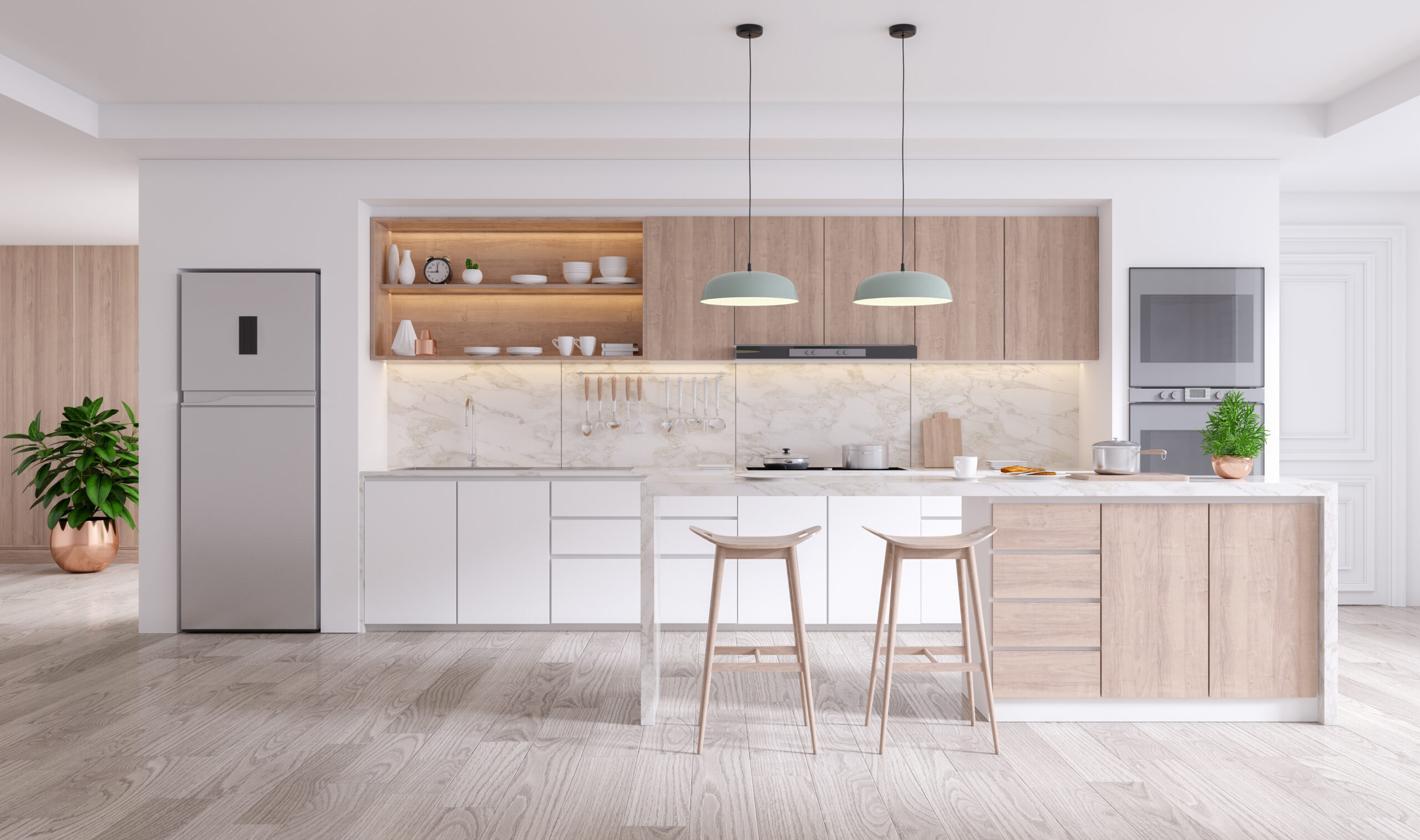 Transform Your Culinary Experience With This Kitchen Remodeling Guide