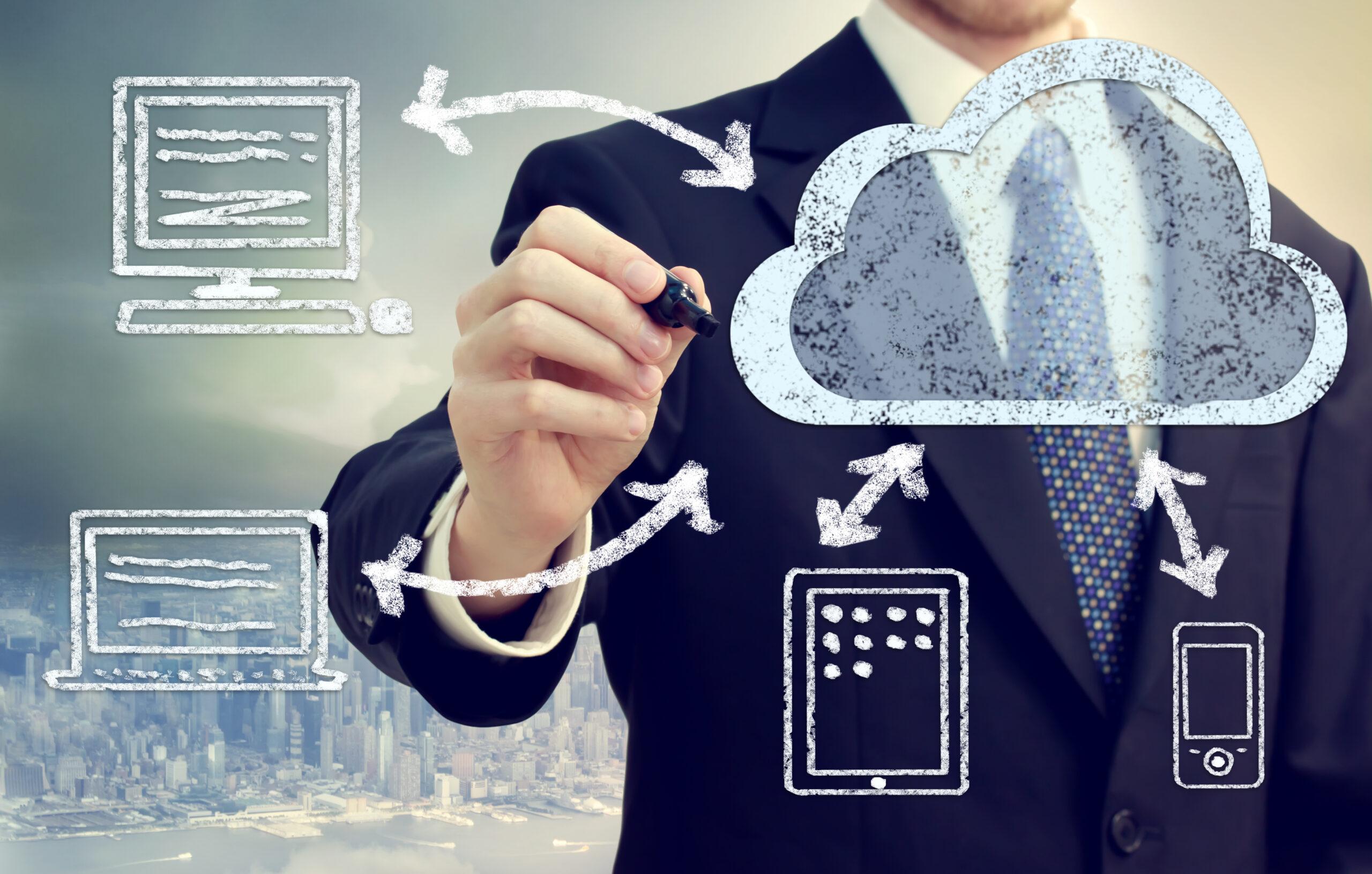 Achieve Unparalleled Online Efficiency Using Cloud Storage