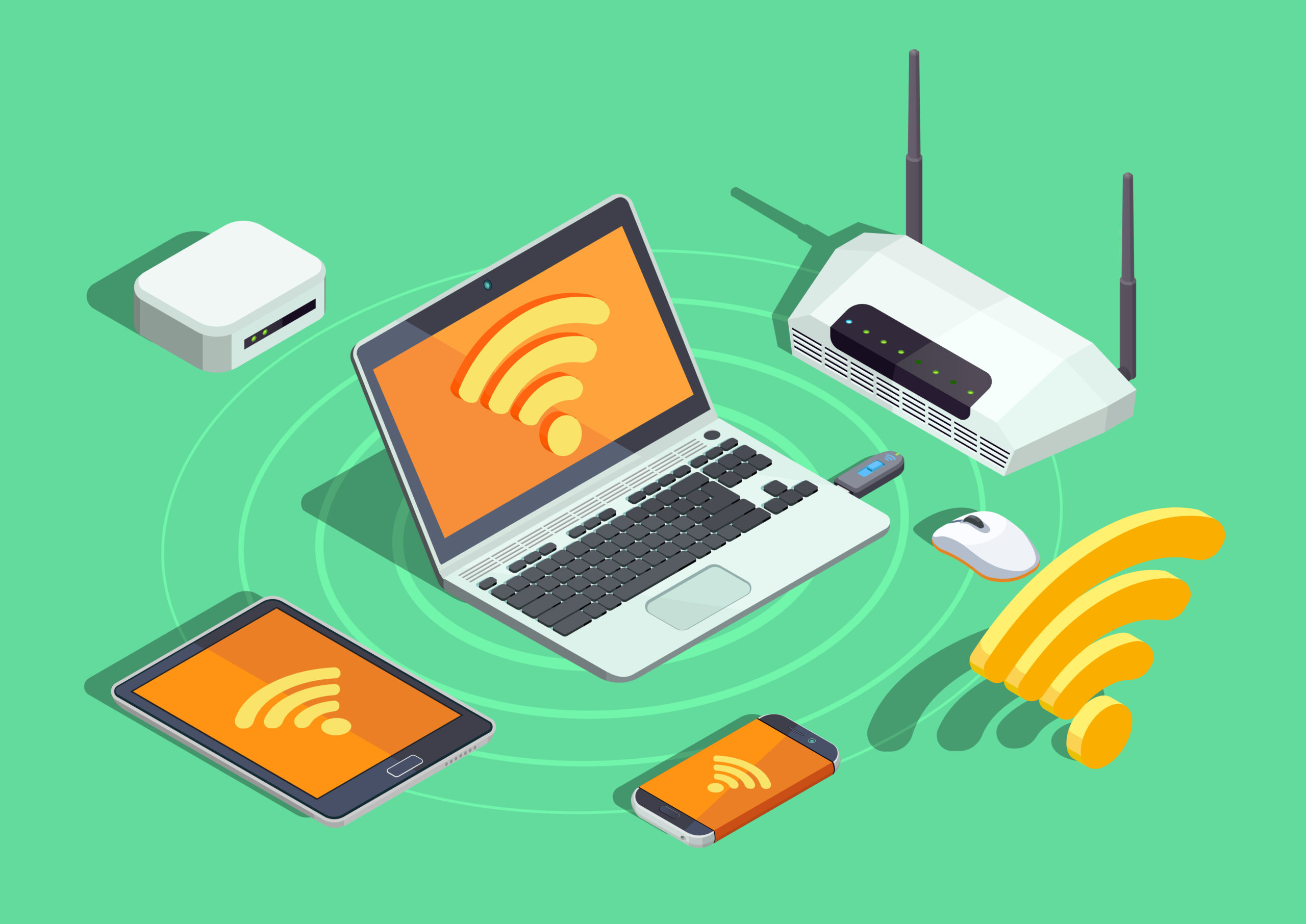 Enjoy High Speed Internet With These Unbeatable Plans!
