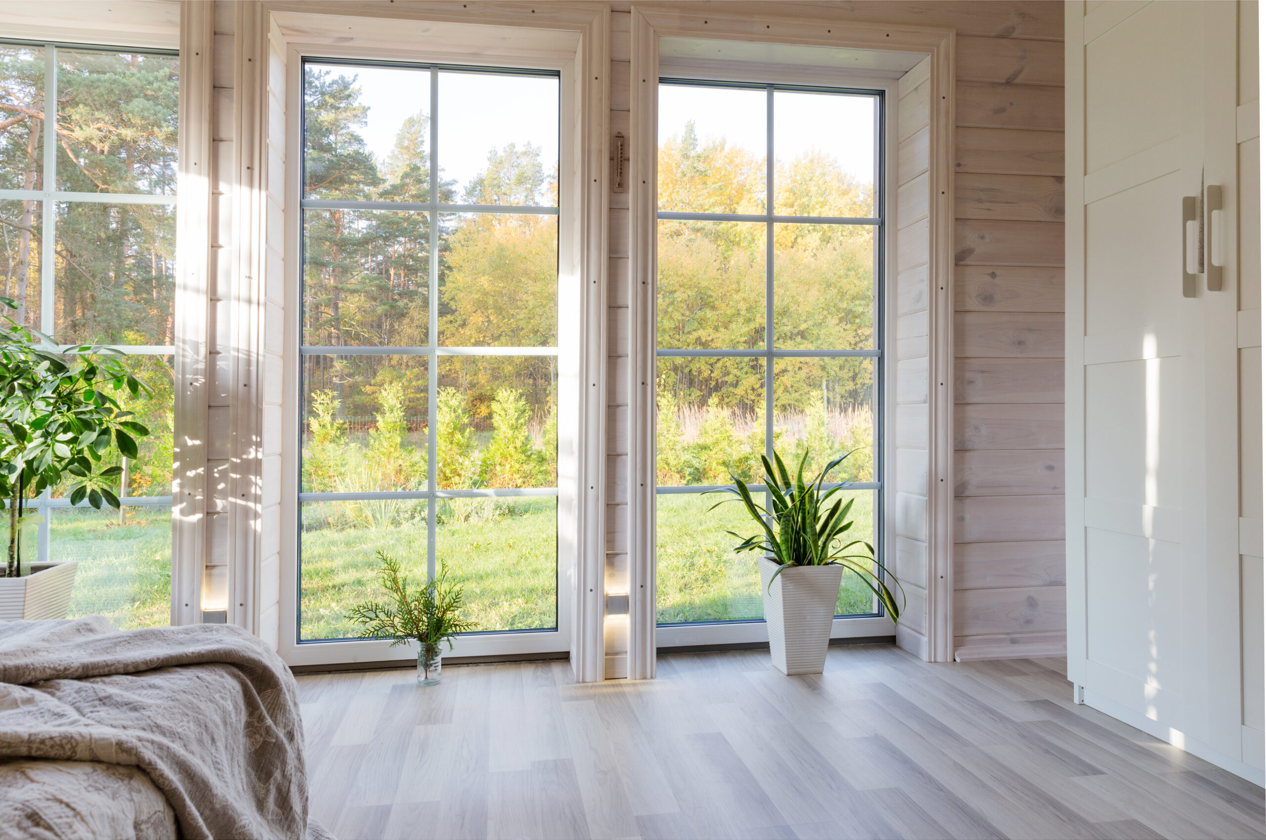 Elevate Your Home's Air Flow And Style By Installing These Windows