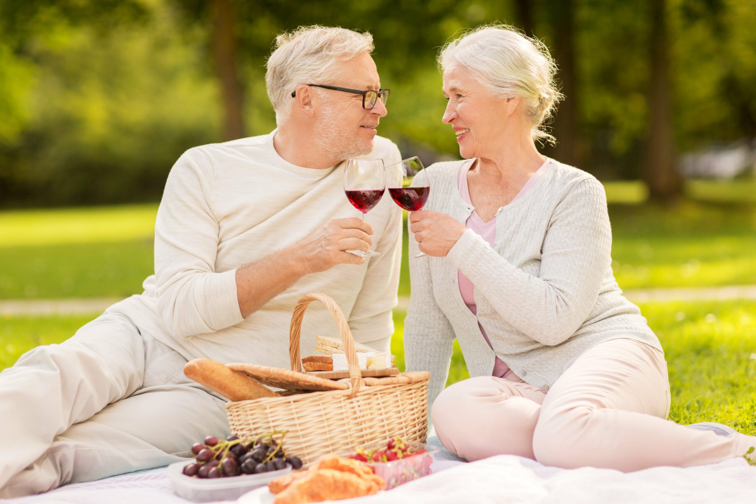 Your Guide To Finding Your Soulmate During Your Golden Years!