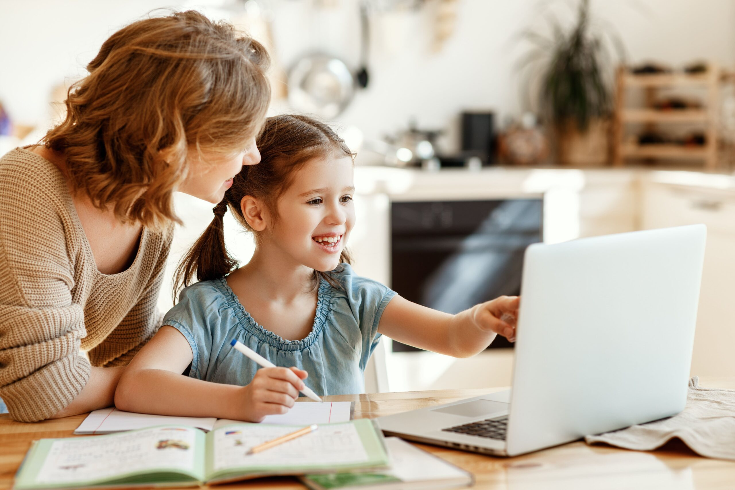 Enhance Your Child's Education During Lockdown With These Homeschooling Programs!
