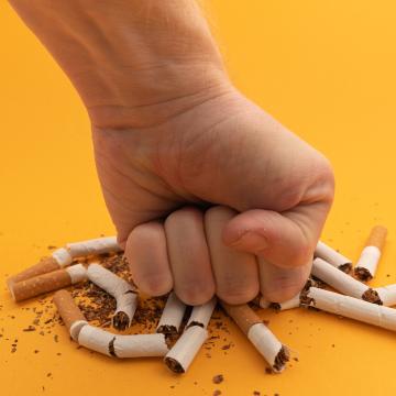 Useful Tips To Help You Kick Your Smoking Habit For Good