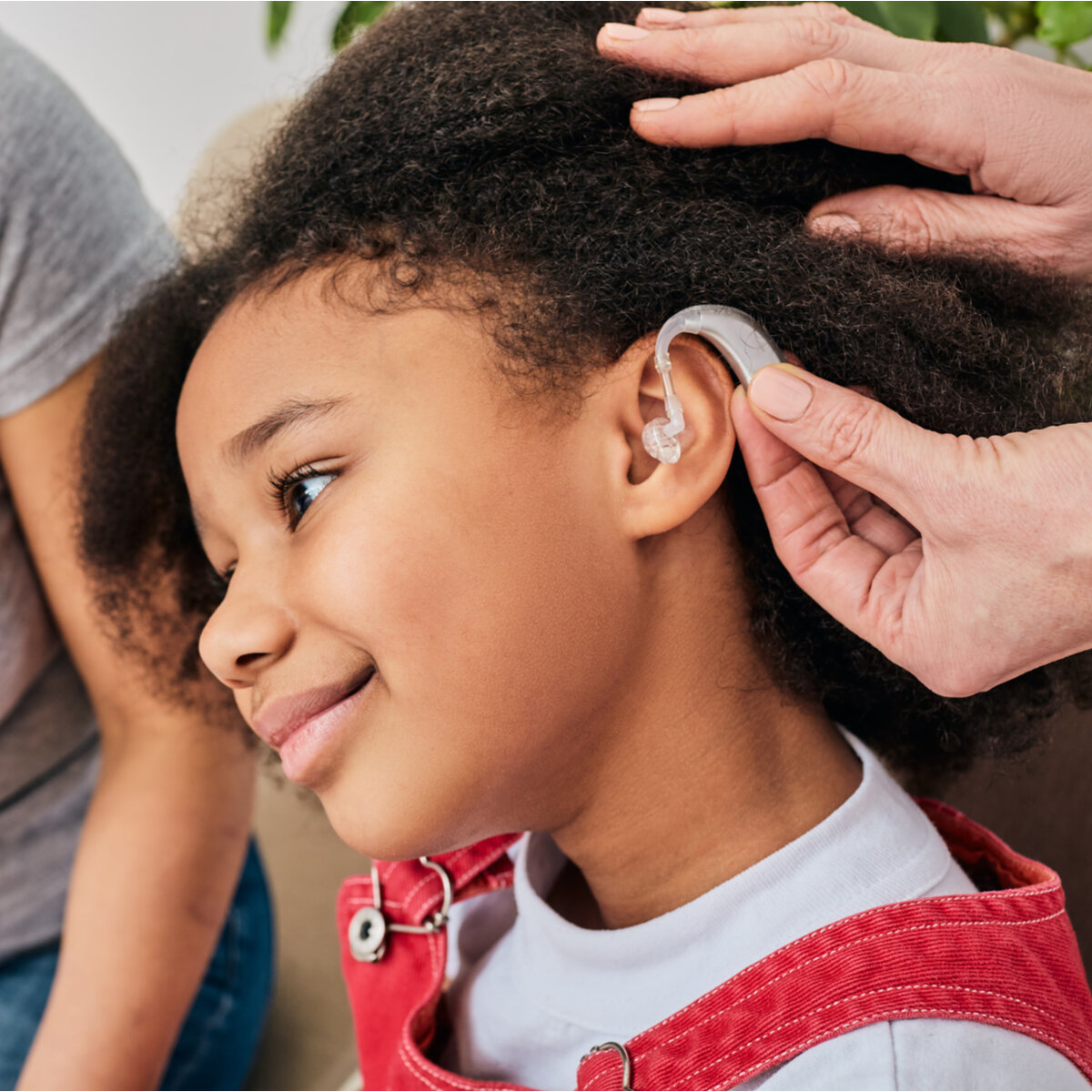 Don't Miss A Single Word With These Great Hearing Aids!