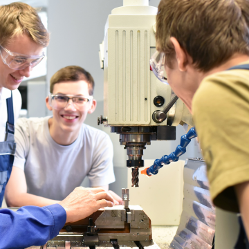 Build Your Dream Career With These Technical School Programs!